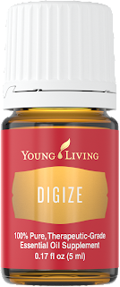 How to use #DiGize Essential oil #YLEO #compliant