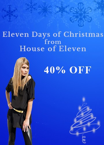 HOUSE of ELEVEN
