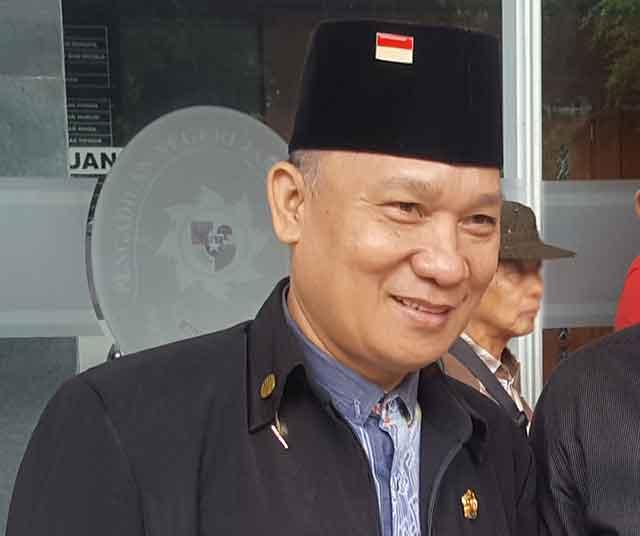 Culik Wartawan, Ketum PPWI: Wakil Rakyat Lampung Timur Bermental Preman