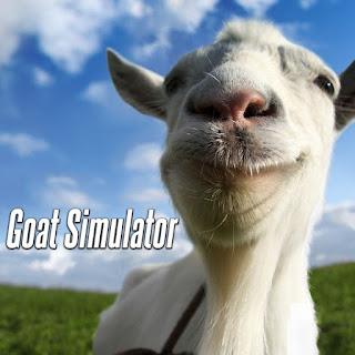 Game Simulasi Android Terbaik - goat simulator