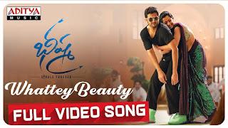 BEshma MOvie HD video songs download, Beshma movie songs downloand,, Whattey beauty HD video song downaload