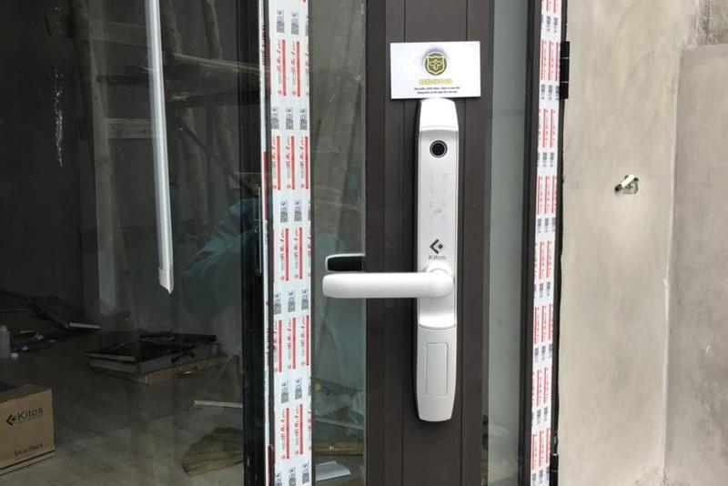 Phụ kiện cửa nhôm Xingfa và ứng dụng cửa nhôm hệ 1000, 700