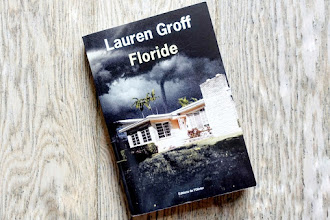 Lundi Librairie : Floride - Lauren Groff