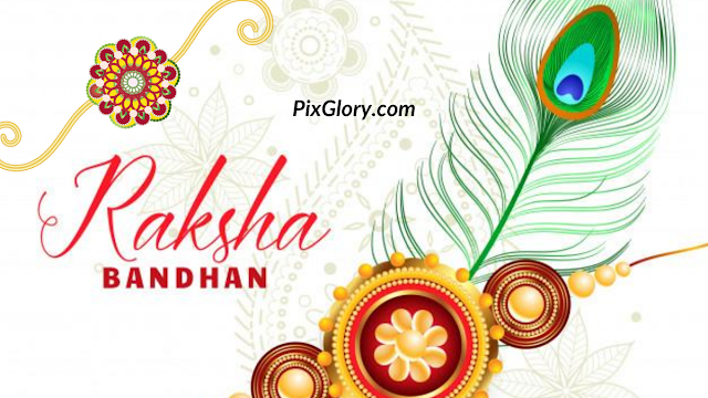 Rakhi Wish Images for Sister