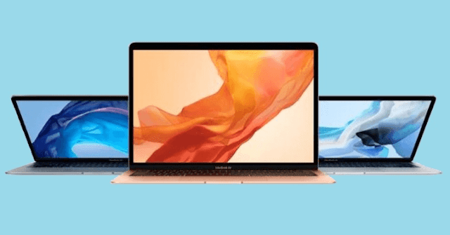 Apple MacBook Air (2018): Specs and Price in the Philippines