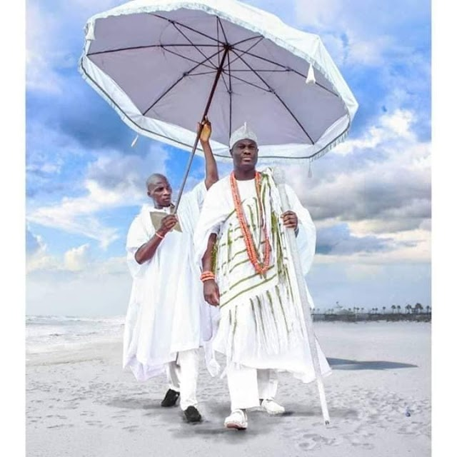 Ooni Storms Ireland For International Art And Craft Festival