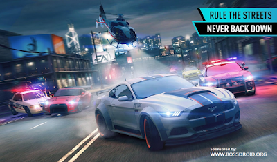 Download Need for Speed™ No Limits Mod v1.7.3 APK + Data Android (Unlimited Nitrous)