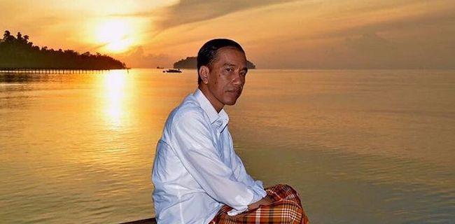 Tiga Skenario Pilihan Andai Presiden Jokowi Turun Tahta