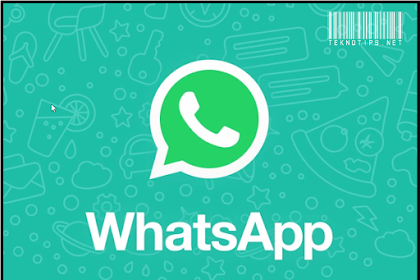 Memblok Agar Foto & Video Chat WA/WhatsApp Tidak Tersimpan Otomatis