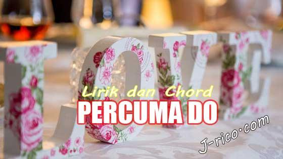 Chord Percuma Do - De'Fama Trio (D)