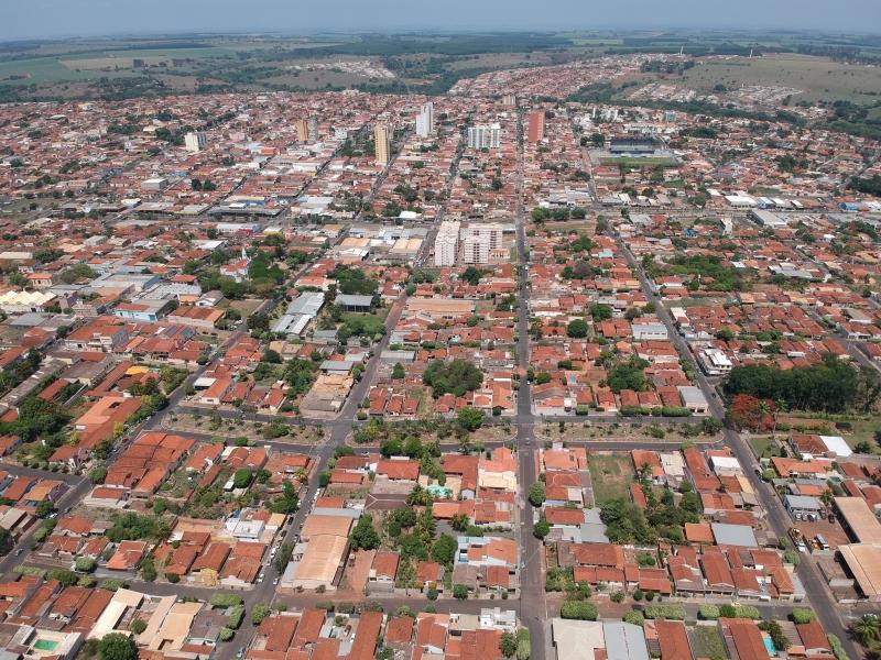 Após medidas restritivas, Olímpia registra uma das melhores taxas de isolamento do Estado