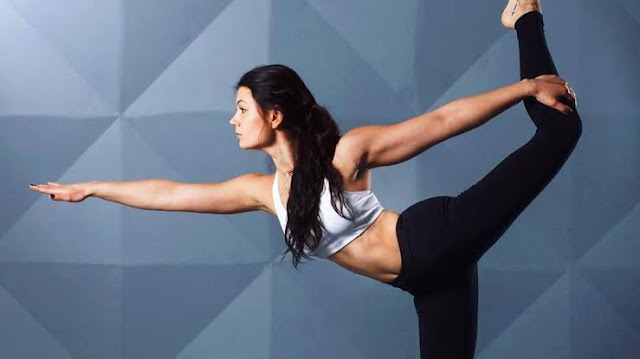 Lose Weight With Yoga | Top 5 Ways To Lose Weight By Yoga 2020