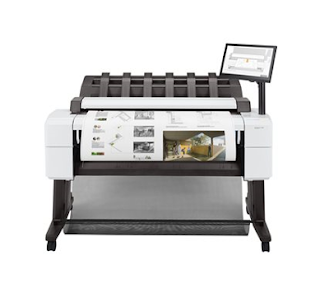 HP DesignJet T2600 Driver Download