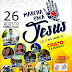 Marcha para Jesus 2017 dia (26/08) em Belo Jardim,PE