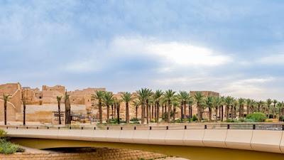 قم بقضاء يوم ممتع في مدينة الرياض