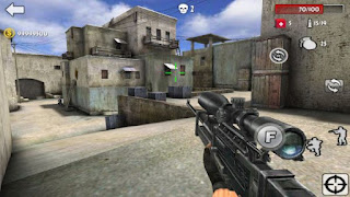 Gun Strike Shoot Mod Apk 1.1.3 terbaru