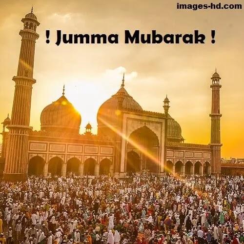 people offering namaz at jama masjid, delhi.