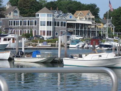 Summer on the Coast of Maine