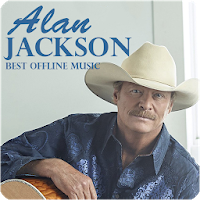 Alan Jackson - Best Offline Music Apk free Download for Android