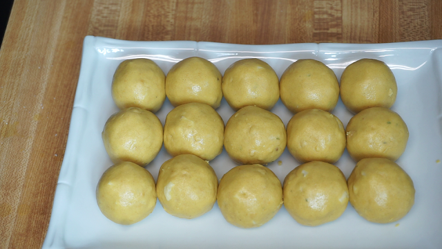 Besan-Laddu-Recipe