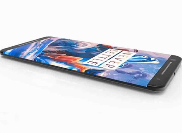 الهاتف المنتظر OnePlus 5T من وان بلس برامات 8 جيجا وكاميرا أمامية 20 ميجا بيكسل