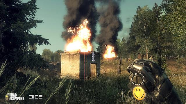 Insider asegura estreno de Battlefield: Bad Company 3