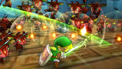 Hyrule Warriors Legends 3ds Rom Highly Compressed Download Isoroms Com