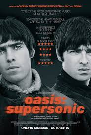 Film Dokumenter OASIS : Supersonic 2017 Terbaru Subtitle Indonesia Streaming Online Gratis Download