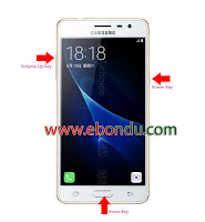 "This post i will share with you how to remove clear password/ pattern lock Samsung Galaxy J3 Pro step by step. if you forget your device password you need first backup your all impotent data than reset your device. After that all data will be lost.   For hard rest battery charge need 70% up.  1. First Turn Off Your Call phone. remove battery and reinsert it.  2. Press and hold Volume Up Key + Home key + Power Key To Turn ON Until Show Logo On Screen.  3. After Few Second Show Android Logo On Screen And release All Holding Keys.  4. After 10 Second Show android recovery menu on screen use volume keys To Select this ""wipe data / factory reset"" and power key to confirm this.  5. than select this menu ""Yes -- delete all user data"" from android recovery menu again press power key to confirm.  6. Last Step Select ""reboot system now"" pressing power key to confirm.  Done."