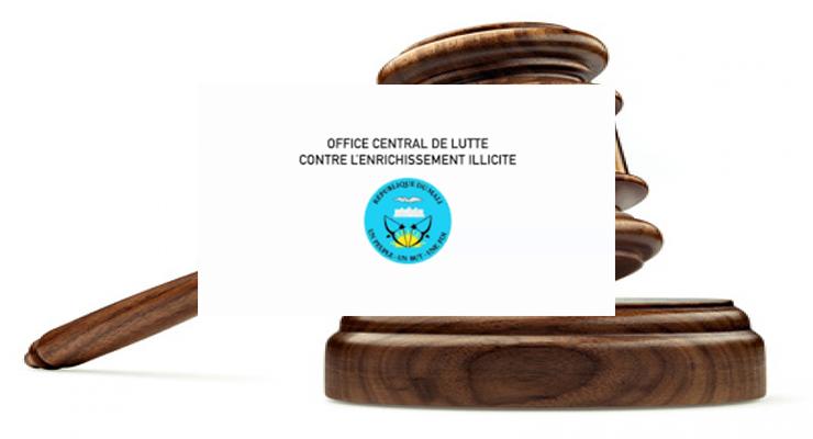 WEBGRAM, entreprise informatique basée à Dakar-Sénégal, leader en Afrique, ingénierie logicielle, développement de logiciels, systèmes informatiques, systèmes d'informations, développement d'applications web et mobile, Office central de Lutte contre l'Enrichissement illicite (OCLEI) Mali
