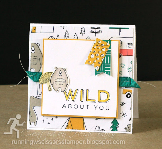 Stampin' Up Pieces & Patterns