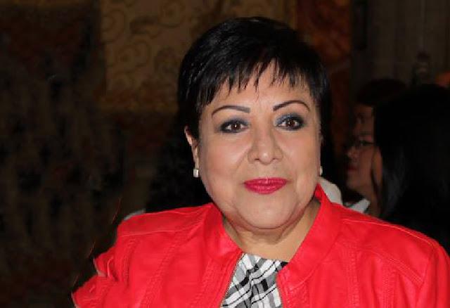 Falleció María Sofía Valencia Abundis, secretaria general de la CNC