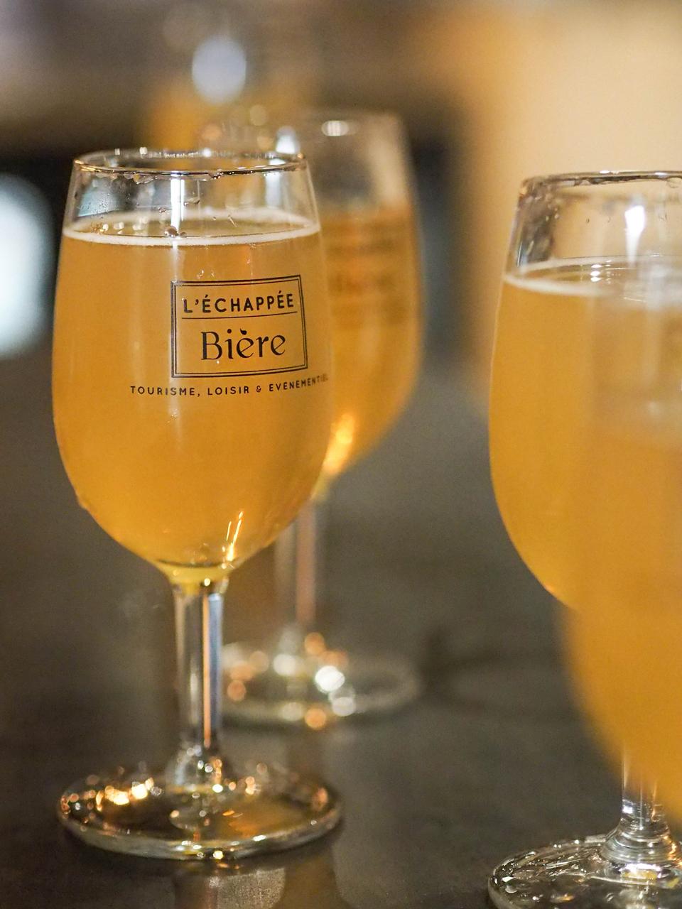 L'échappée Bière Bordeaux