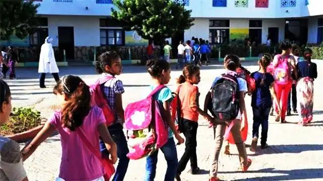 المغرب: وزارة التربية الوطنية تكشف النقاب عن تفاصيل الدخول المدرسي