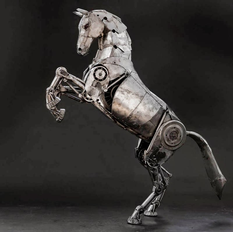23-Horse-Andrew-Chase-Recycle-Fully-Articulated-Mechanical-Animal-www-designstack-co