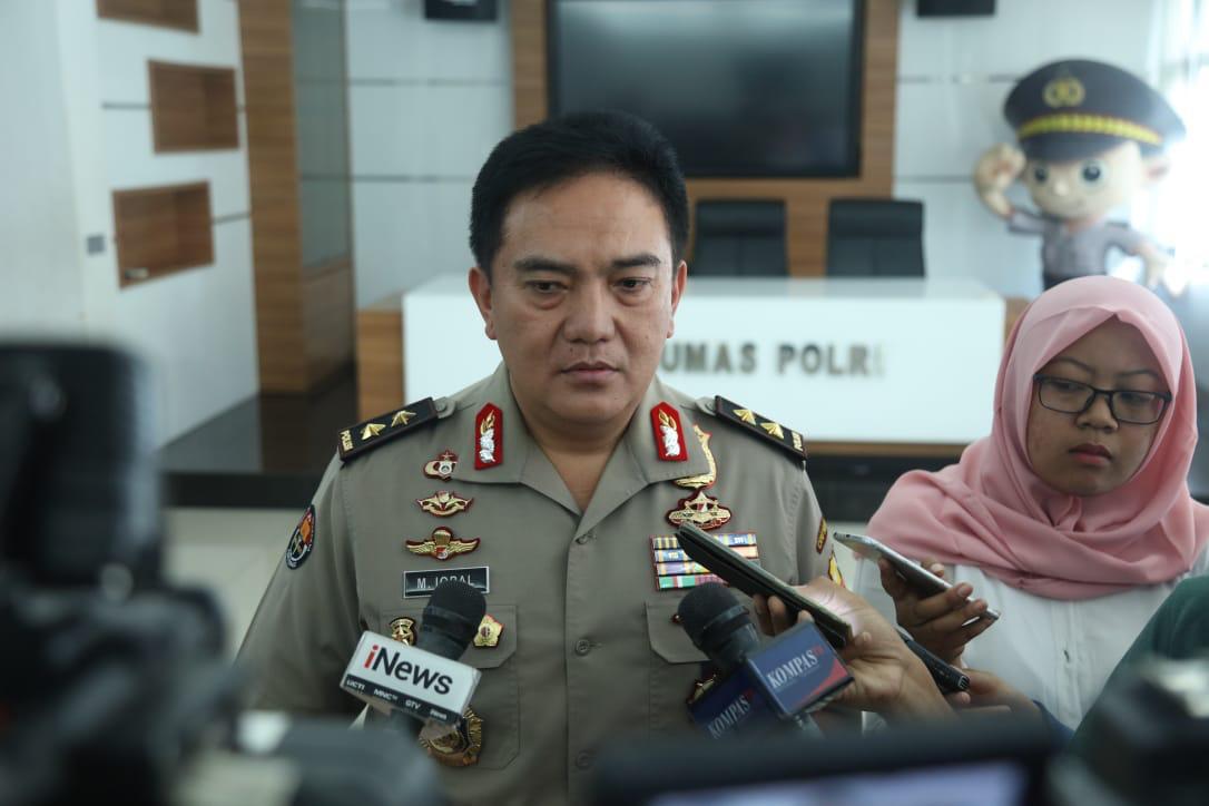 Mabes Polri Berikan Apresiasi kepada Polda Aceh