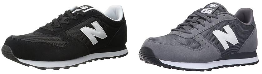 New Balance 311 Lifestyle Sneaker $31 (reg $65)