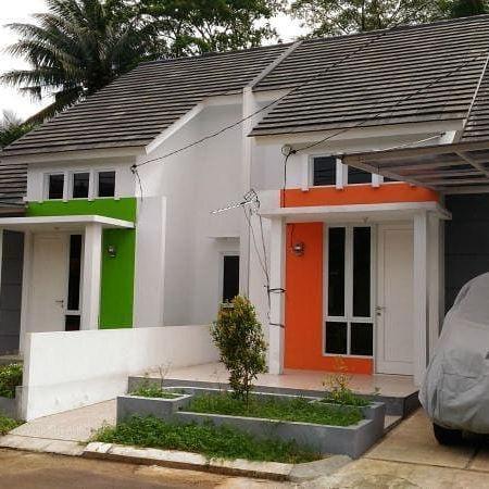 10 gambar desain rumah unik dan murah sederhana - rumah