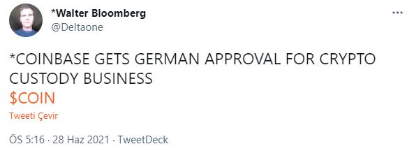 coinbase germany