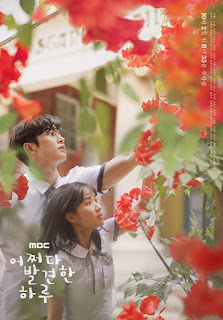 Extraordinary You (Korean Series)