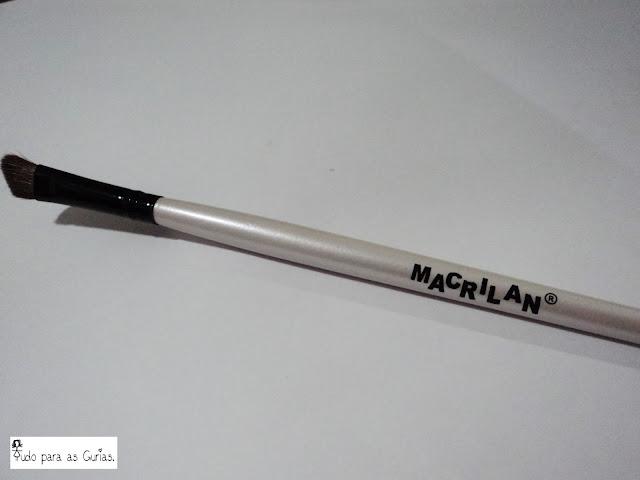 Pincel Chanfrado Macrilan