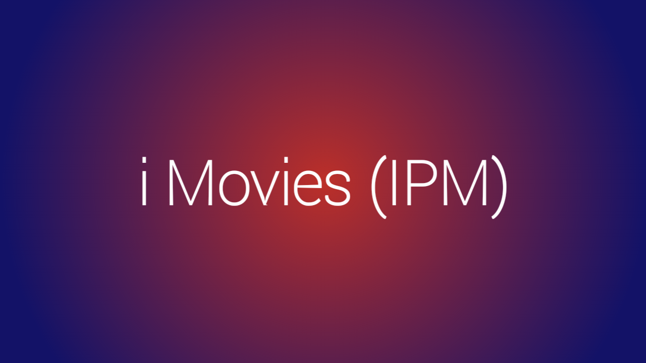 Biss Key I Movies (IPM)