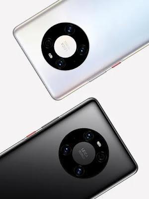 تصميم Huawei Mate 40 Pro
