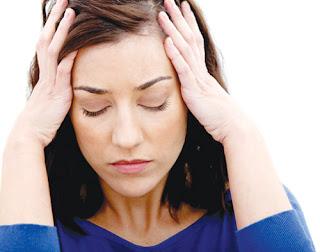 Nhận biết triệu chứng đau đầu do bệnh viêm xoang mũi