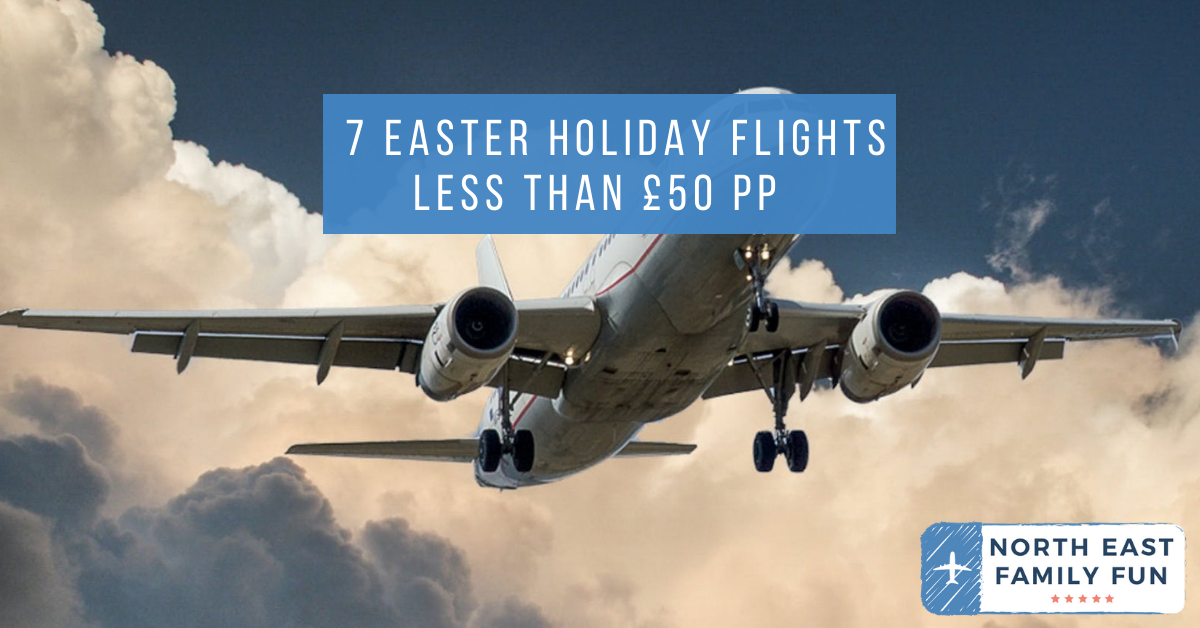 Top Tips for Finding Cheap School Holiday Flights Online
