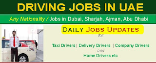 Requirement Courier Driver Jobs Vacancy Ae Deliveries Location UAE