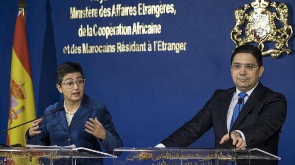 """%93 من المغاربة: اسبانيا ارتكبت خيانة عظمى في حق المغرب عندما استقبلت المدعو """"غالي"""" وأدخلته ترابها بوثائق مزورة"""