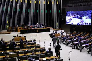 Câmara deve votar MP que facilita compra de vacinas contra a covid-19