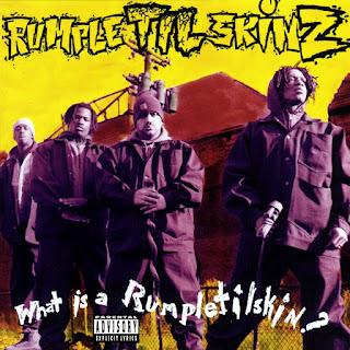 Rumpletilskinz - What Is a Rumpletilskin? (1993)