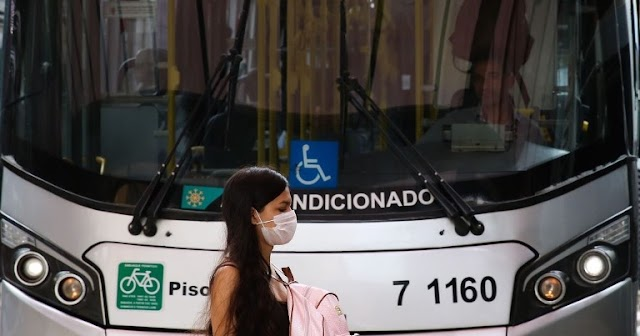 Bahia tem mais nove municípios com transporte suspenso; total chega a 315